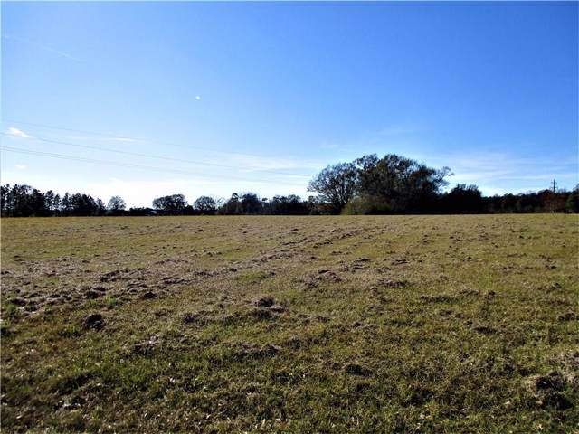 TBD Simmons Road, Franklinton, LA 70438 (MLS #2233242) :: Robin Realty