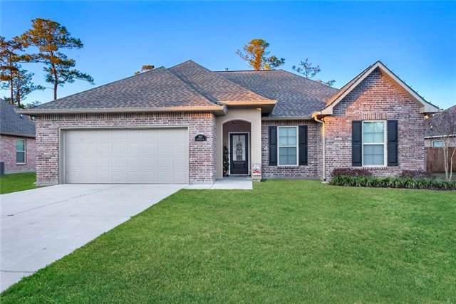 1012 Berkshire Drive, Pearl River, LA 70452 (MLS #2233246) :: Turner Real Estate Group