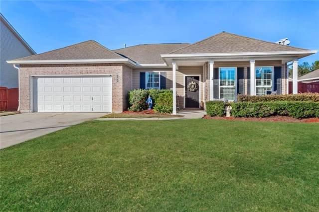 783 Solomon Drive, Covington, LA 70433 (MLS #2233247) :: Inhab Real Estate