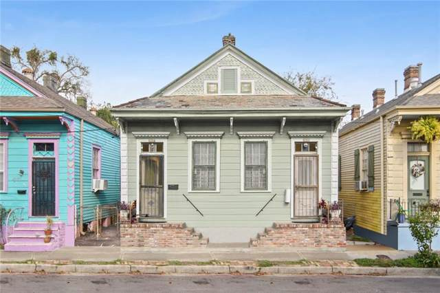 2835 Maurepas Street, New Orleans, LA 70119 (MLS #2233257) :: Crescent City Living LLC