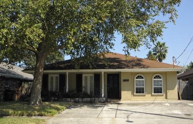 4509 St. Martin Street, Metairie, LA 70006 (MLS #2233258) :: Crescent City Living LLC