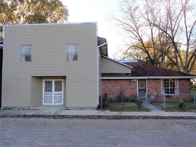 30309 Railroad Street, Angie, LA 70426 (MLS #2233270) :: Robin Realty