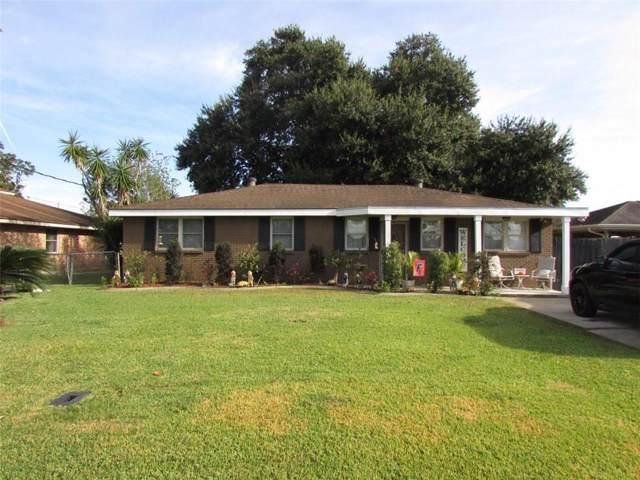 107 Nu Street, Belle Chasse, LA 70037 (MLS #2233272) :: Turner Real Estate Group