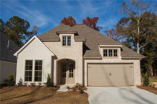 3037 Moss Point Lane, Madisonville, LA 70447 (MLS #2233282) :: Inhab Real Estate