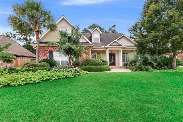 893 Sweet Bay Drive, Mandeville, LA 70448 (MLS #2233307) :: Inhab Real Estate
