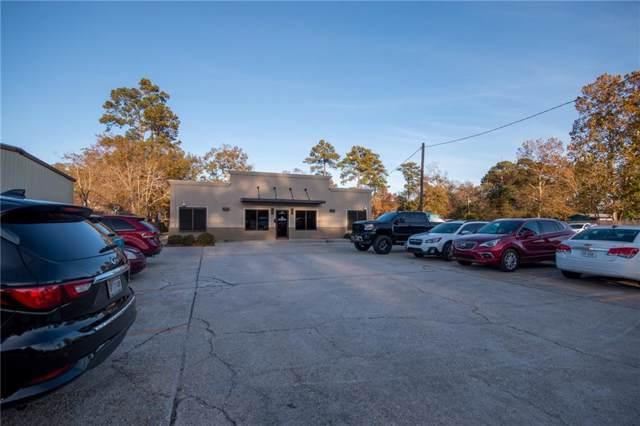 1698 Old Spanish Trail Street, Slidell, LA 70458 (MLS #2233317) :: Inhab Real Estate