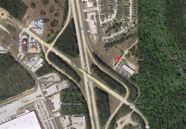 103 Commercial Drive, Pearl River, LA 70452 (MLS #2233347) :: Turner Real Estate Group