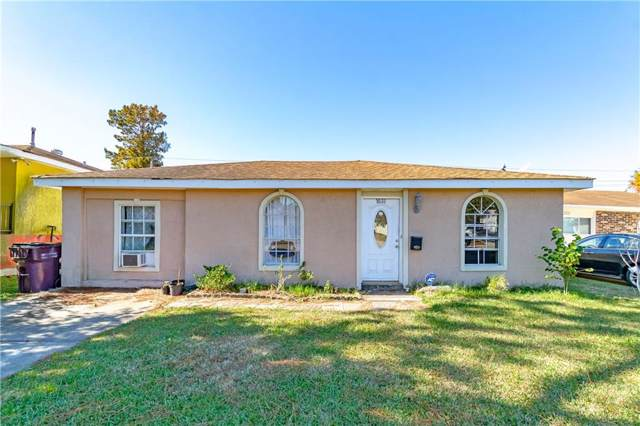 3533 W Louisiana State Drive, Kenner, LA 70065 (MLS #2233352) :: Parkway Realty