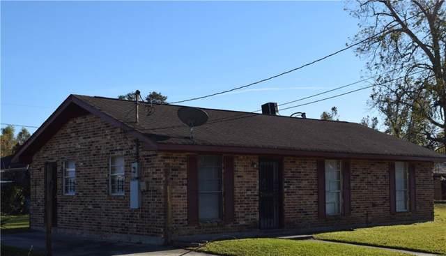 2033 Guerra Drive, Violet, LA 70092 (MLS #2233355) :: Turner Real Estate Group