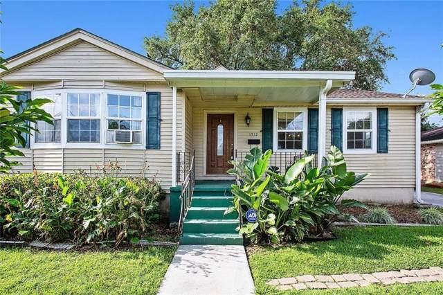 1512 Seville Street, New Orleans, LA 70122 (MLS #2233375) :: Inhab Real Estate