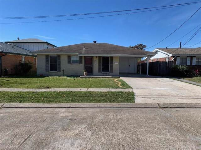3432 Hero Drive, Gretna, LA 70053 (MLS #2233383) :: Inhab Real Estate