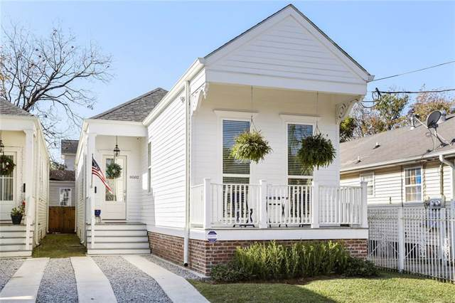 8502 Panola Street, New Orleans, LA 70118 (MLS #2233386) :: Inhab Real Estate