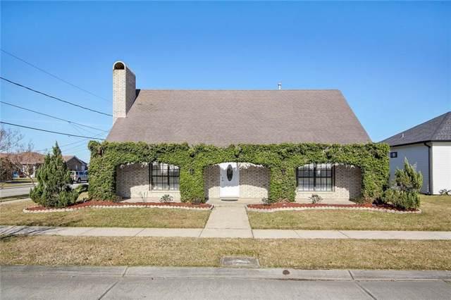 1301 Genie Street, Chalmette, LA 70043 (MLS #2233388) :: Turner Real Estate Group
