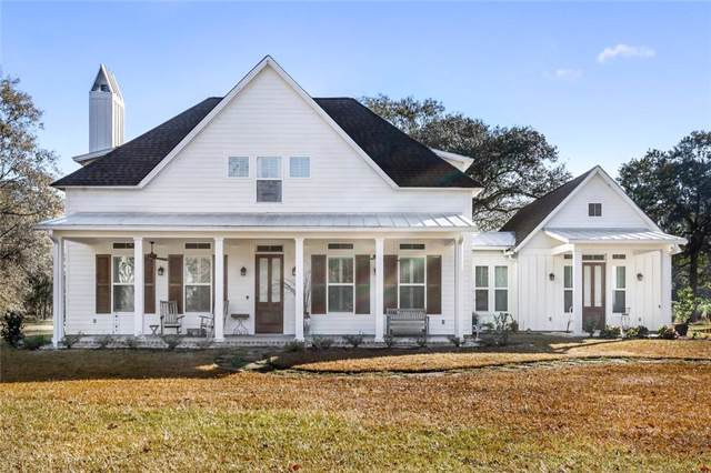 76112 S Fitzmorris Road, Covington, LA 70435 (MLS #2233391) :: Turner Real Estate Group