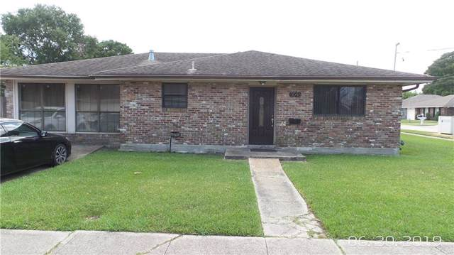 3046 Indiana Avenue, Kenner, LA 70065 (MLS #2233394) :: Top Agent Realty