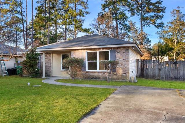 1437 Viola Street, Mandeville, LA 70448 (MLS #2233399) :: Watermark Realty LLC