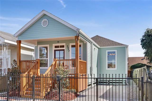 3037 General Ogden Street, New Orleans, LA 70118 (MLS #2233404) :: Inhab Real Estate