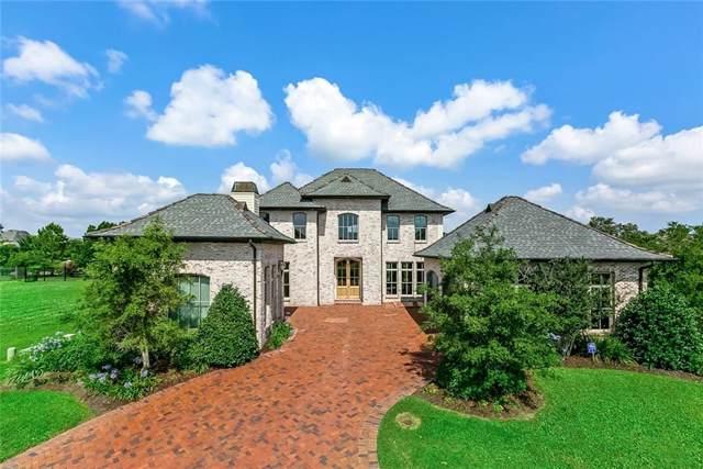 1 Dogwood Drive, Kenner, LA 70065 (MLS #2233405) :: Inhab Real Estate
