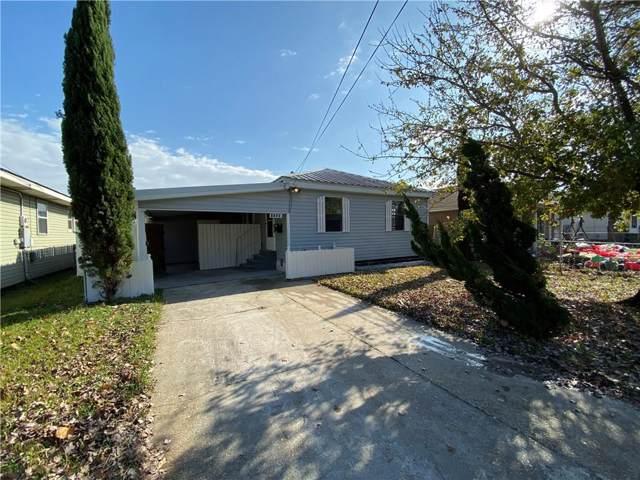 1133 Manson Drive, Marrero, LA 70072 (MLS #2233408) :: Parkway Realty