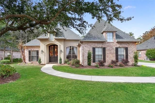 770 Claire Drive, Mandeville, LA 70471 (MLS #2233412) :: Turner Real Estate Group