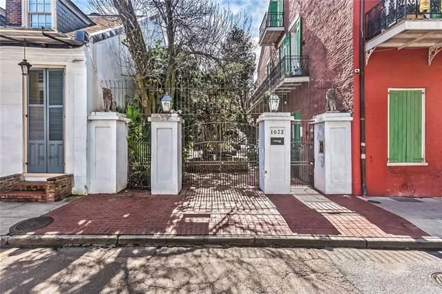 1022 St Peter St Street #312, New Orleans, LA 70116 (MLS #2233443) :: Inhab Real Estate