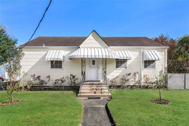 356 Lions Street, Jefferson, LA 70121 (MLS #2233447) :: Top Agent Realty