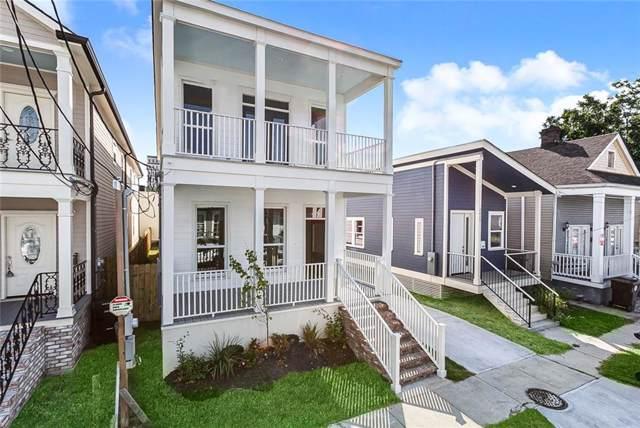 2618 Palmyra Street, New Orleans, LA 70119 (MLS #2233456) :: Turner Real Estate Group