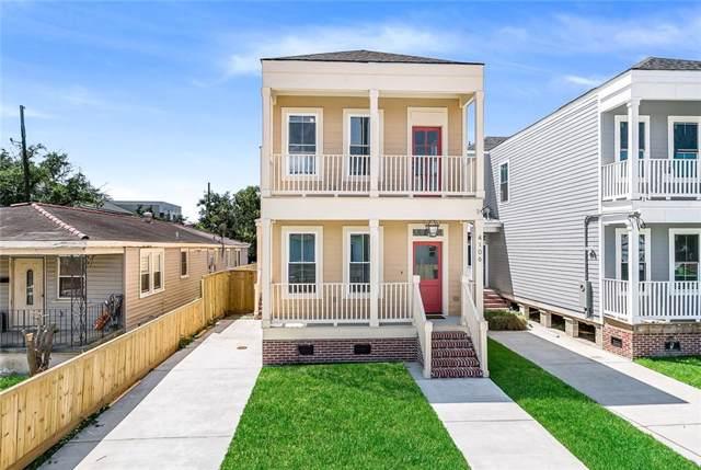 4106 Duplessis Street, New Orleans, LA 70122 (MLS #2233458) :: Turner Real Estate Group