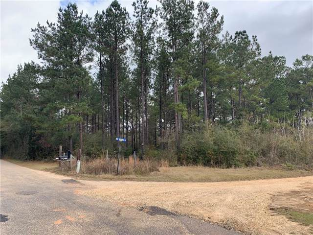 Gene Williams Road, Franklinton, LA 70438 (MLS #2233463) :: Top Agent Realty