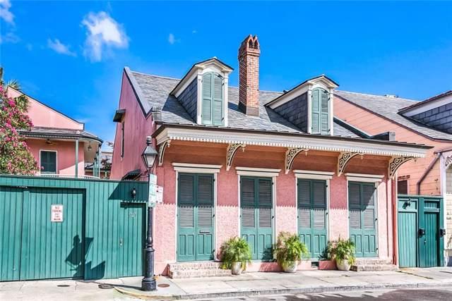 927 Dauphine Street, New Orleans, LA 70116 (MLS #2233465) :: Robin Realty