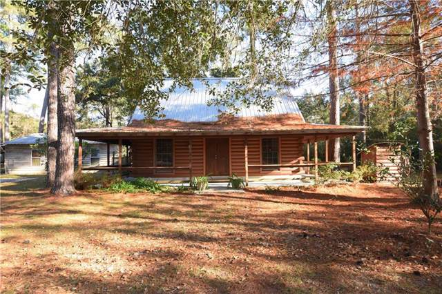 60344 Cypress Drive, Lacombe, LA 70445 (MLS #2233466) :: Turner Real Estate Group