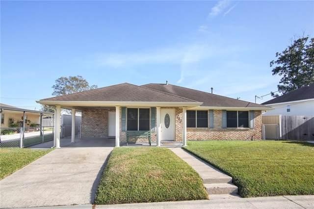 2213 Munster Boulevard, Meraux, LA 70075 (MLS #2233467) :: Turner Real Estate Group