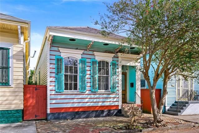 723 Gallier Street, New Orleans, LA 70117 (MLS #2233469) :: Inhab Real Estate