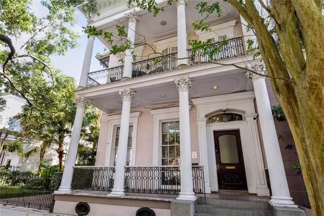1012 Esplanade Avenue 4A, New Orleans, LA 70116 (MLS #2233478) :: Inhab Real Estate