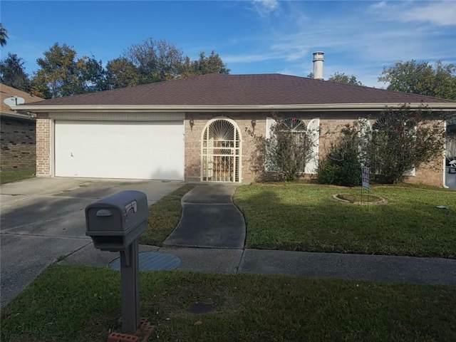 7901 Sandpiper Drive, New Orleans, LA 70128 (MLS #2233489) :: Parkway Realty