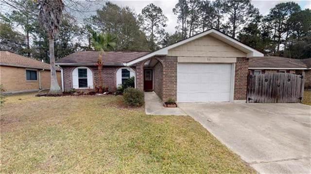 316 Almond Creek Road, Slidell, LA 70461 (MLS #2233495) :: Turner Real Estate Group