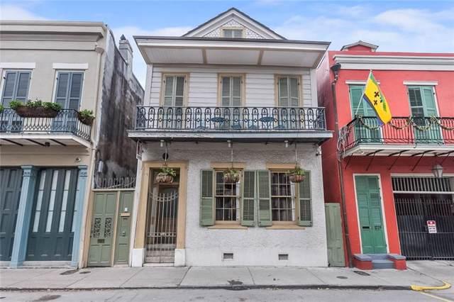 1227 Royal Street #4, New Orleans, LA 70116 (MLS #2233496) :: Turner Real Estate Group