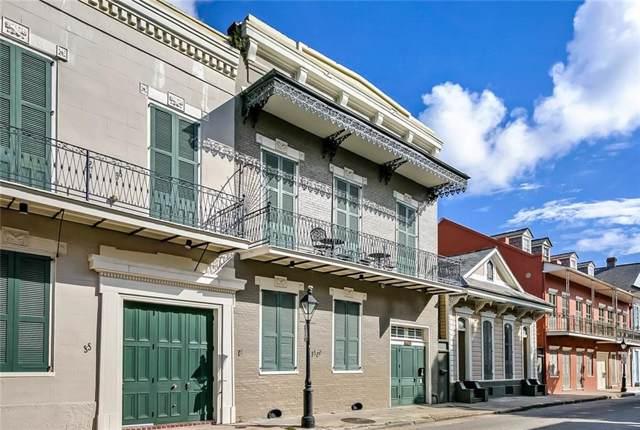 1225 Bourbon Street F, New Orleans, LA 70116 (MLS #2233497) :: Inhab Real Estate
