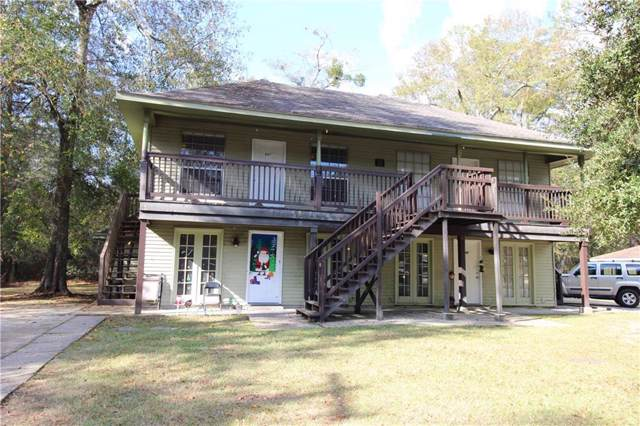 845 Walnut Street, Slidell, LA 70460 (MLS #2233507) :: Robin Realty