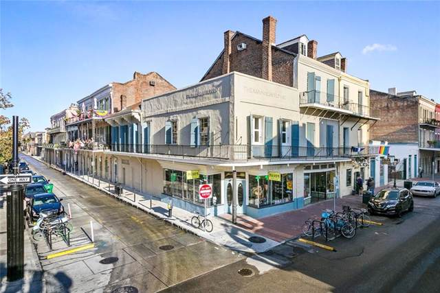 1201 Decatur Street A, New Orleans, LA 70116 (MLS #2233510) :: Turner Real Estate Group