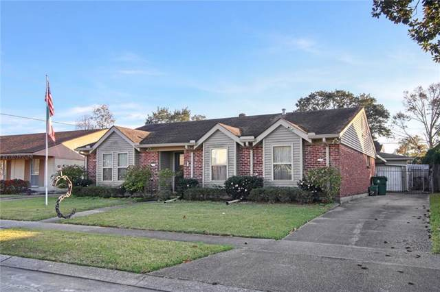 2140 Grape Place, Terrytown, LA 70056 (MLS #2233520) :: Turner Real Estate Group