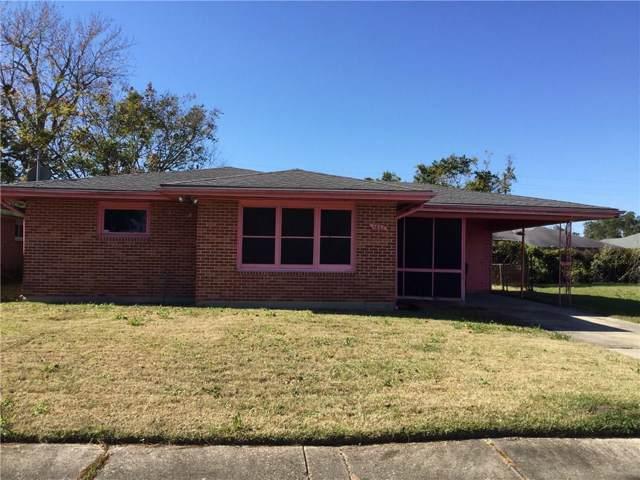 4862 Cerise Avenue, New Orleans, LA 70127 (MLS #2233543) :: Crescent City Living LLC