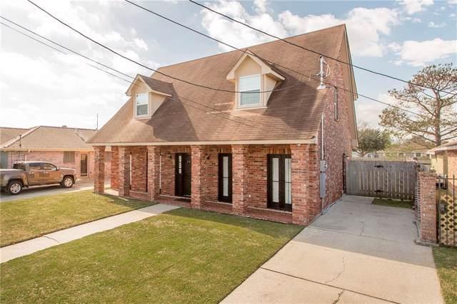 7560 Mackenzie Street, New Orleans, LA 70128 (MLS #2233546) :: Turner Real Estate Group