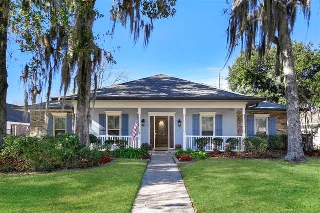 149 Villere Drive, Destrehan, LA 70047 (MLS #2233559) :: Inhab Real Estate