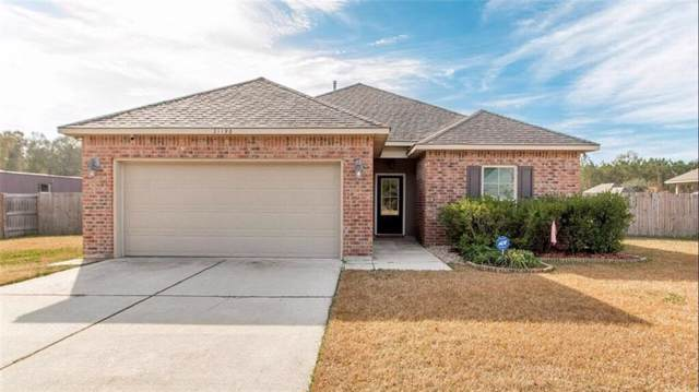 21198 Beau Chateau Boulevard, Ponchatoula, LA 70454 (MLS #2233560) :: Turner Real Estate Group