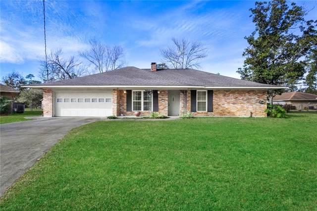 1053 Belvedere Court, Slidell, LA 70458 (MLS #2233572) :: Inhab Real Estate