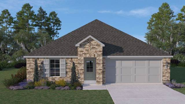 28424 Longfellow Lane, Albany, LA 70711 (MLS #2233575) :: Turner Real Estate Group