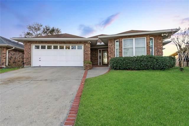 216 Intrepid Drive, Slidell, LA 70458 (MLS #2233588) :: Robin Realty