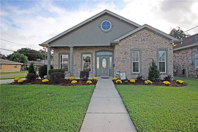 699 Jefferson Heights Avenue, Jefferson, LA 70121 (MLS #2233621) :: Top Agent Realty