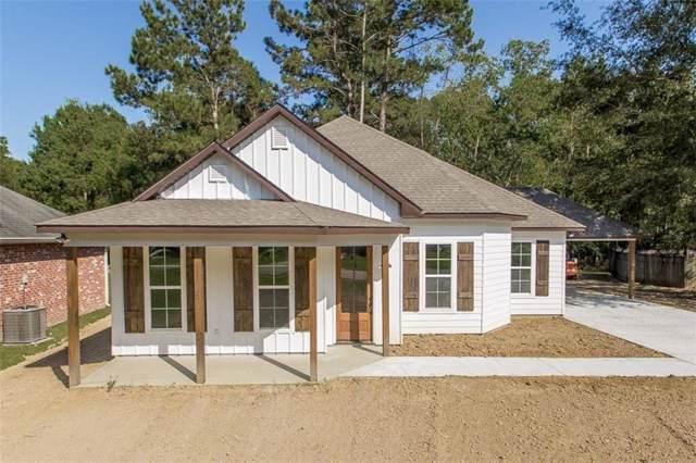 41056 Kinkade Drive, Hammond, LA 70403 (MLS #2233624) :: Turner Real Estate Group